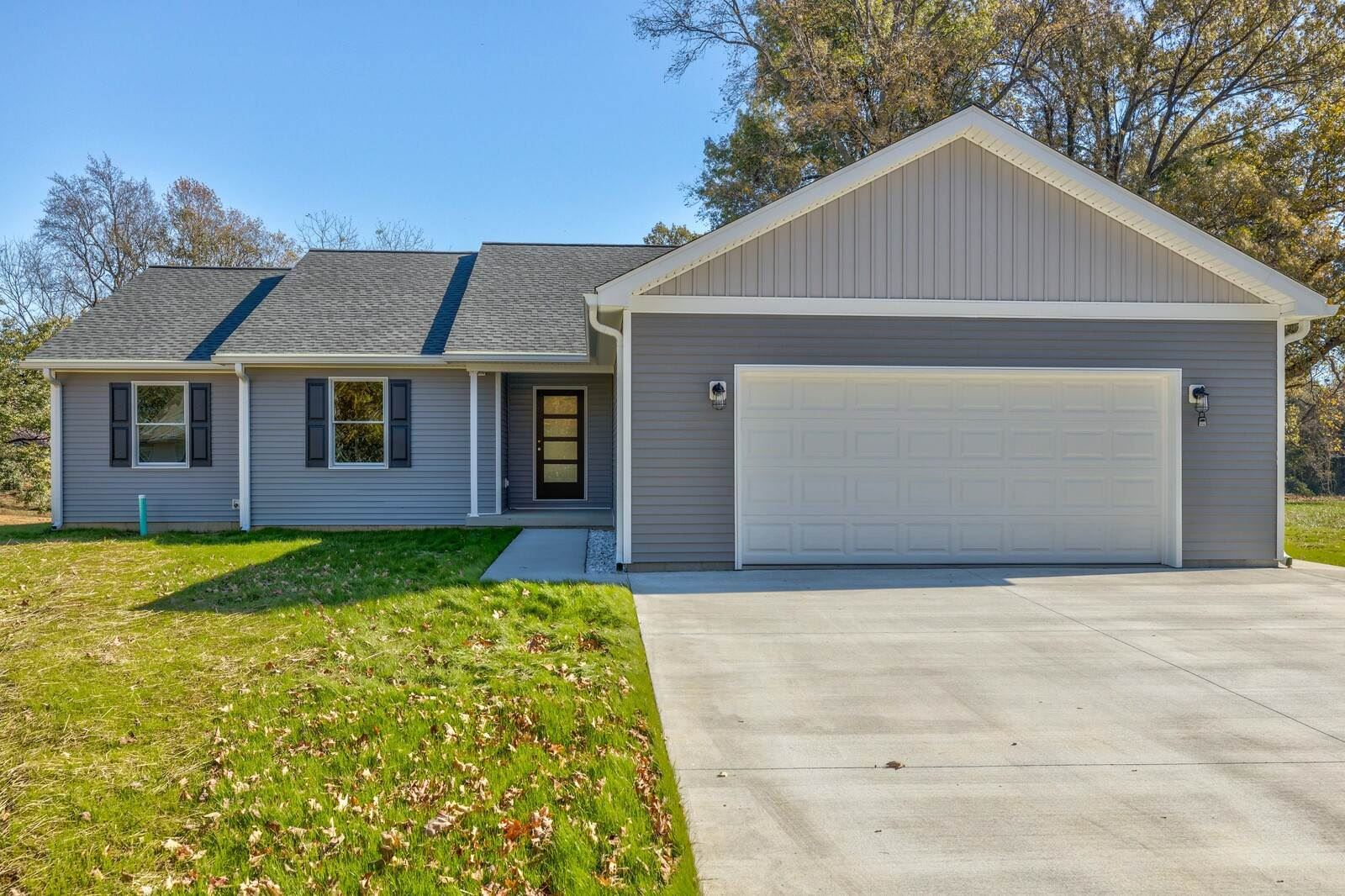 305 S Fifth Street, Rockport, IN 47635 - #: 202042702