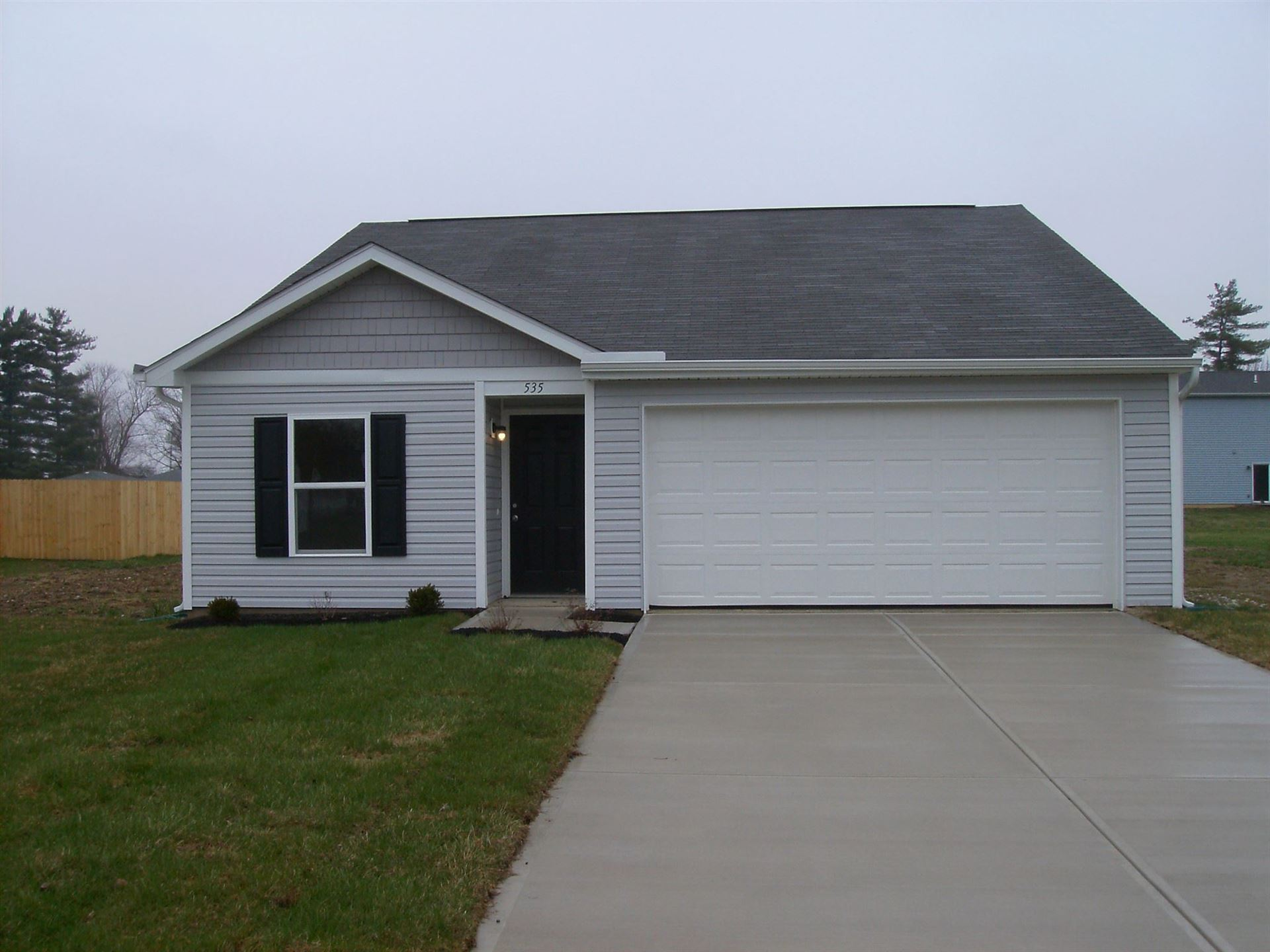 1309 W Sheffield Drive, Muncie, IN 47304 - #: 201912705