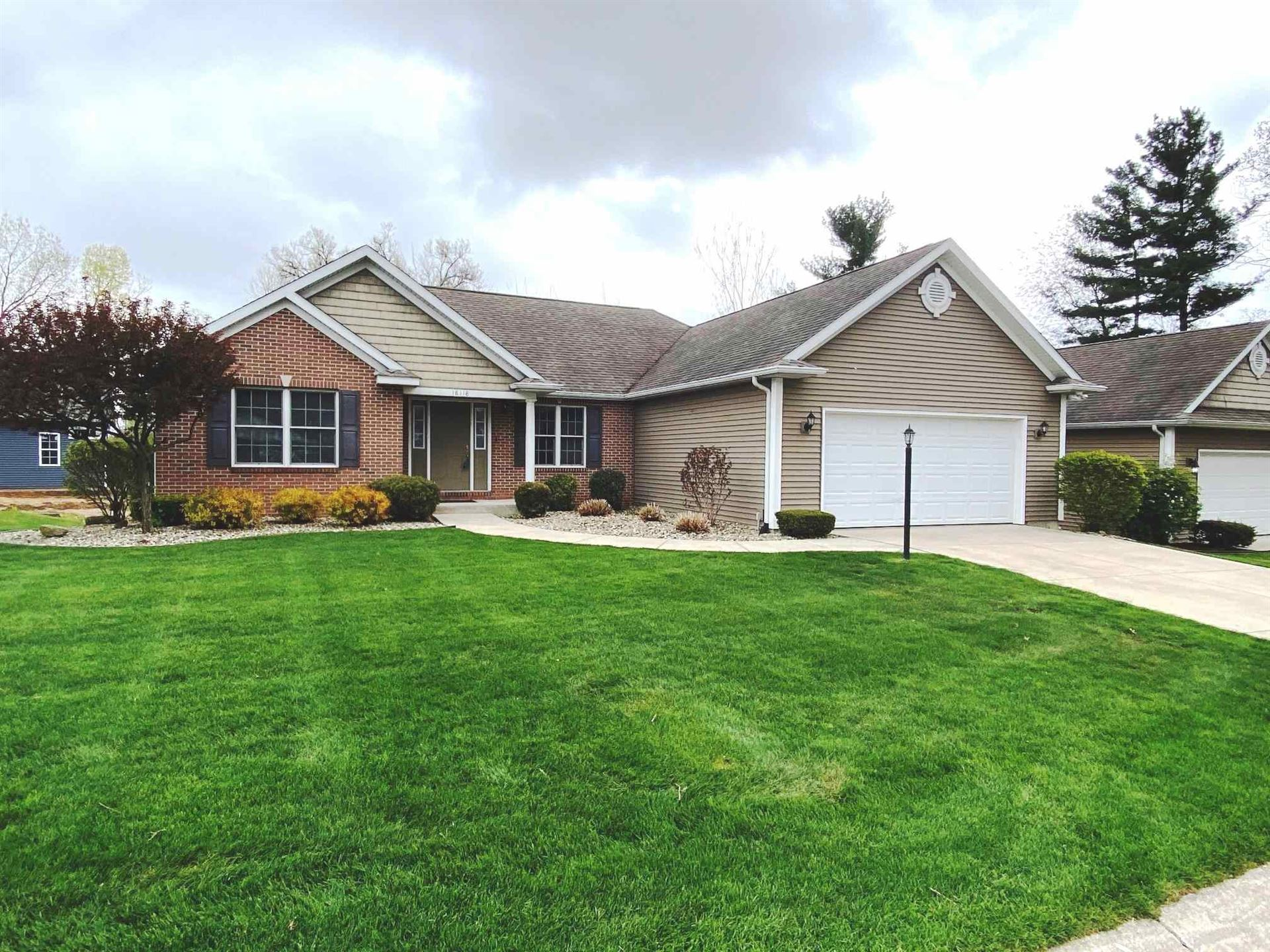18118 Stoneridge Street, South Bend, IN 46637 - #: 202003706