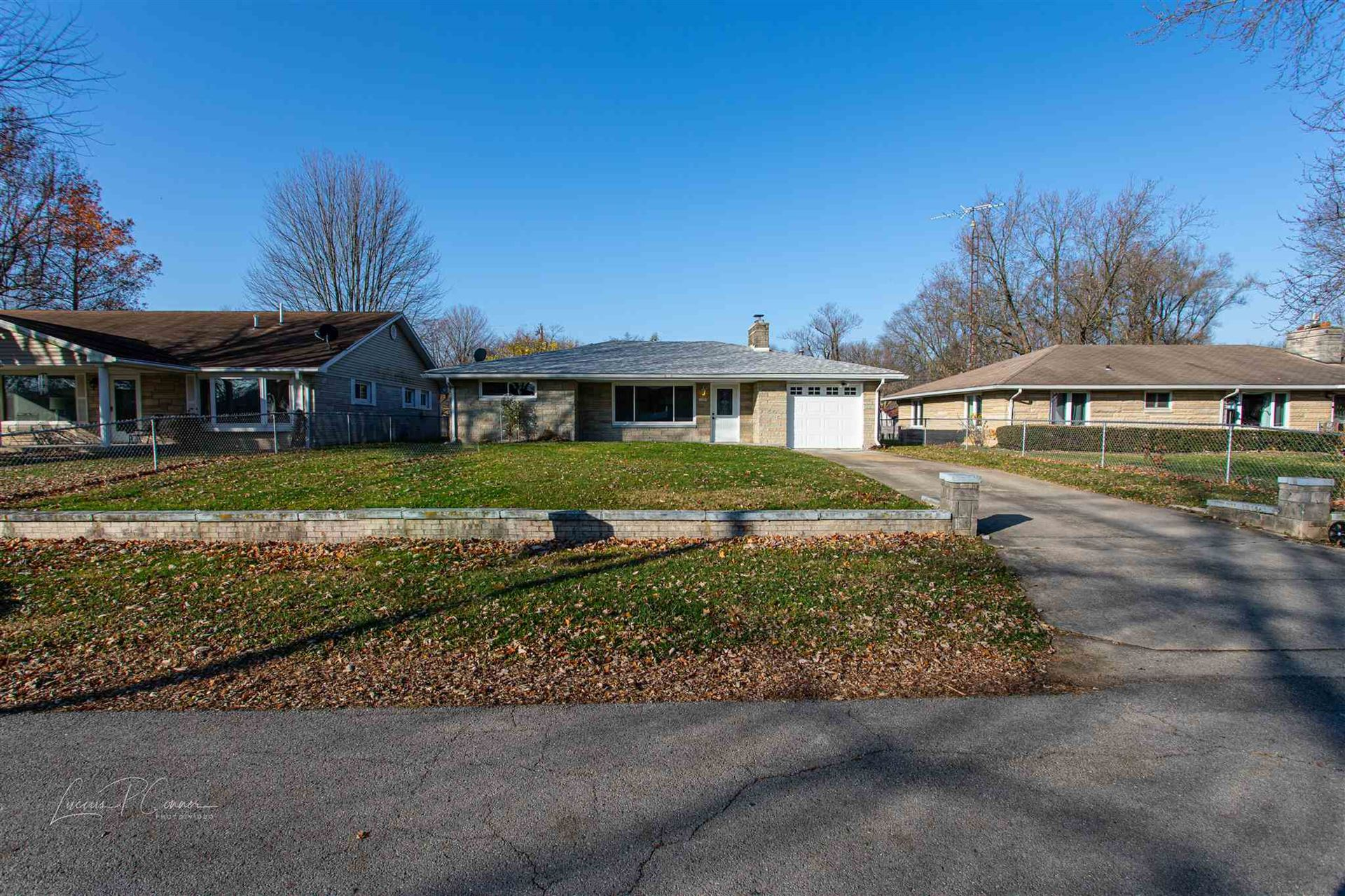 1101 S Stockport Drive, Muncie, IN 47304 - #: 202045706