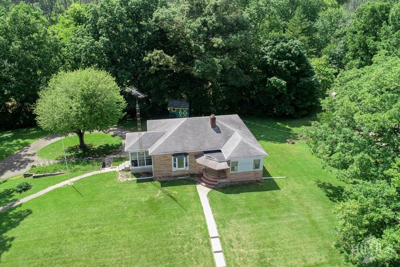 690 N Mississinewa Avenue, Albany, IN 47320 - #: 202015707