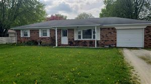 Photo of 963 N 525 E Road, Logansport, IN 46947 (MLS # 201917708)