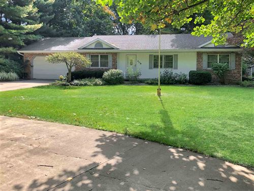 Photo of 409 E Beer Road, Milford, IN 46542 (MLS # 202040708)