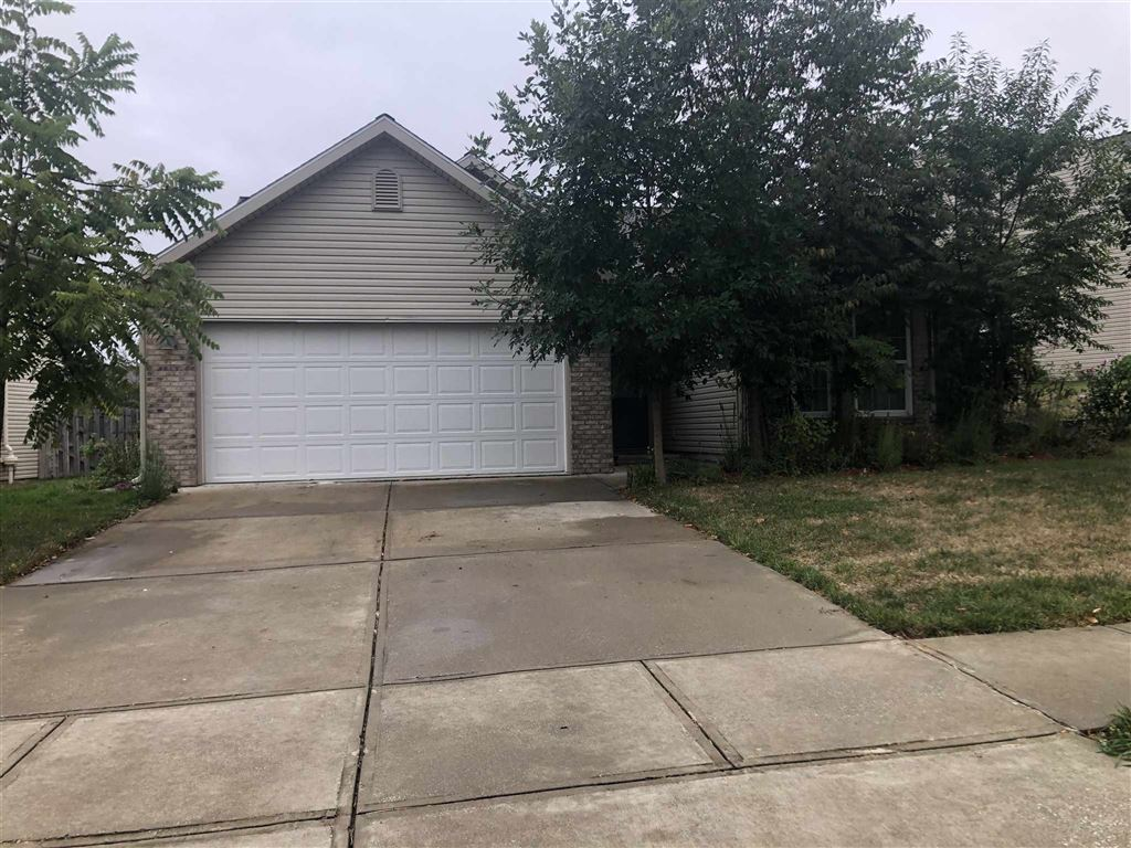 3181 Trego Court, West Lafayette, IN 47906 - #: 201936708