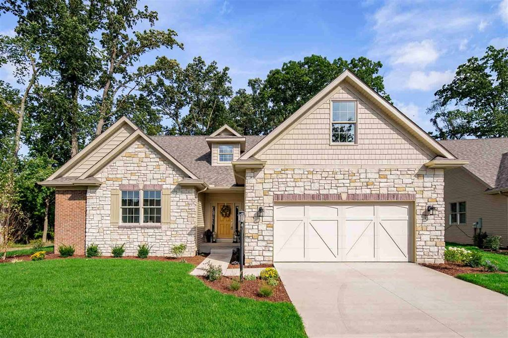 19330 Foley Circle, South Bend, IN 46637 - #: 201943708
