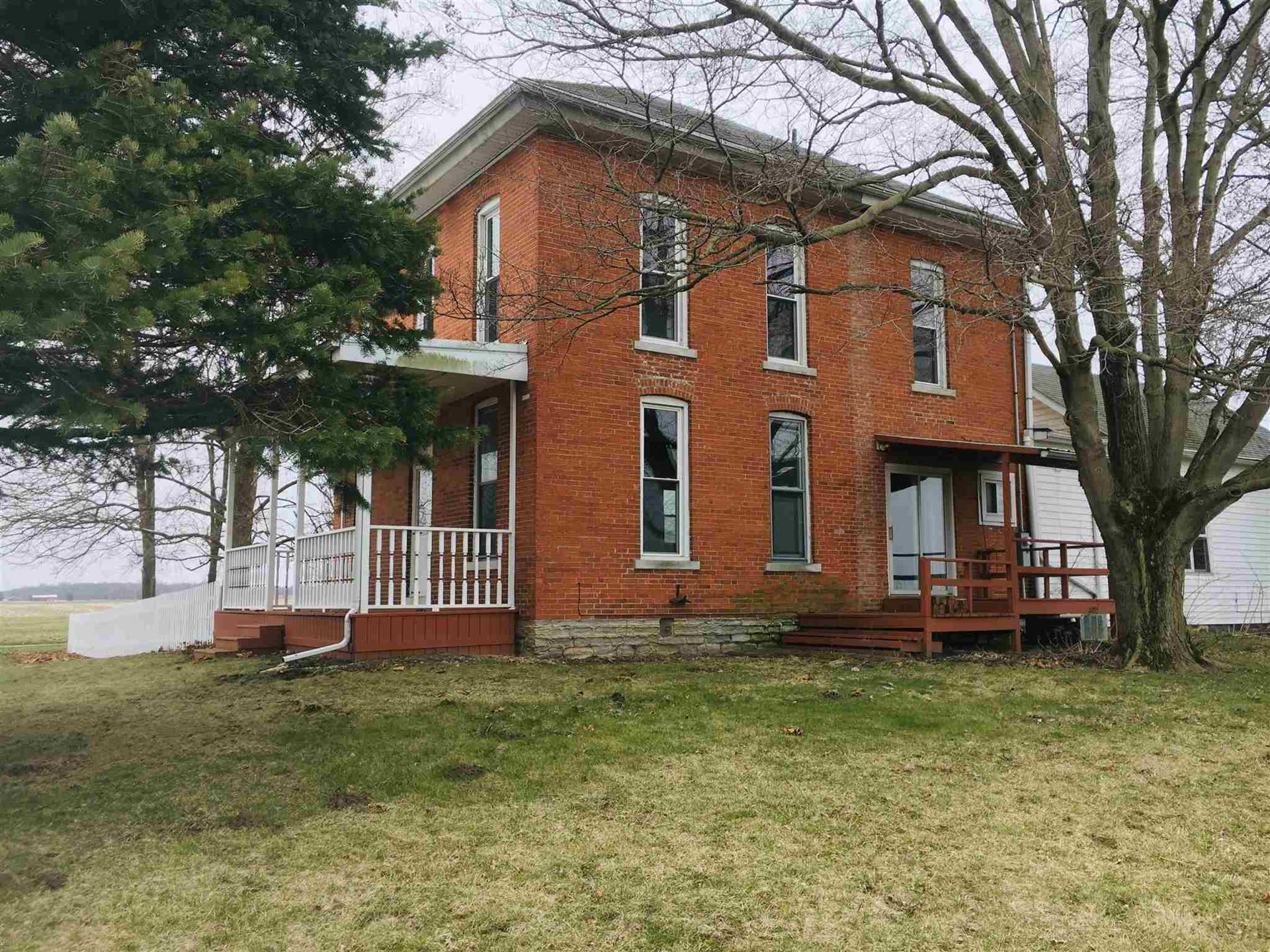 Photo of 4229 E 1200 N., North Manchester, IN 46962 (MLS # 202010708)