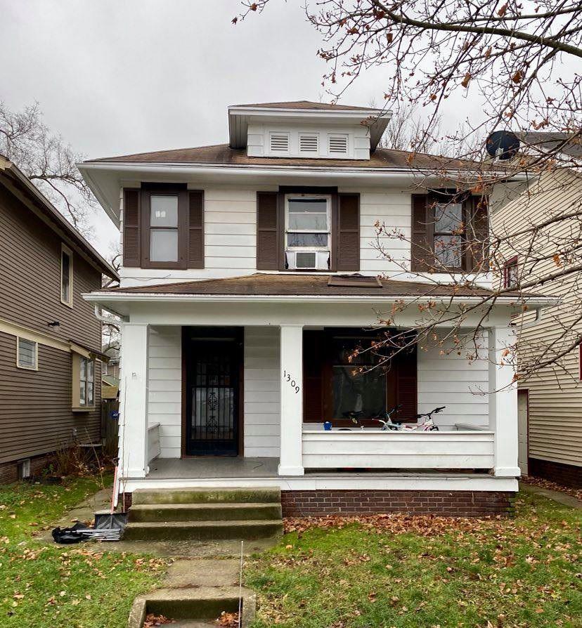 1309 Home Avenue, Fort Wayne, IN 46807 - #: 202049708