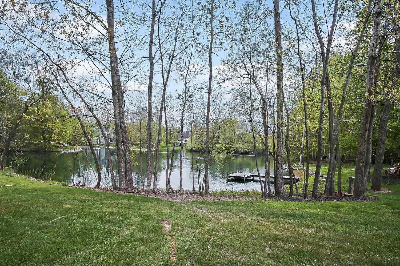 3016 Covington Farms Road, Fort Wayne, IN 46814 - #: 202017711