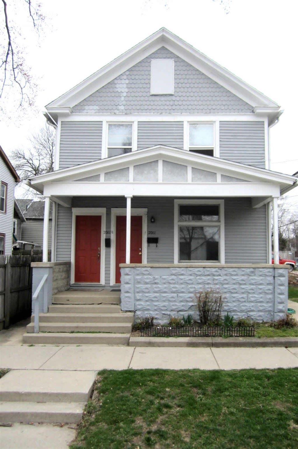 2011 Hoagland Avenue, Fort Wayne, IN 46802 - #: 202025711