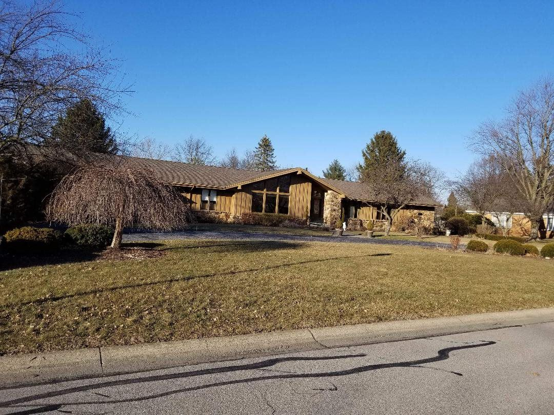 8205 Tranquilla Place, Fort Wayne, IN 46815 - #: 202006712