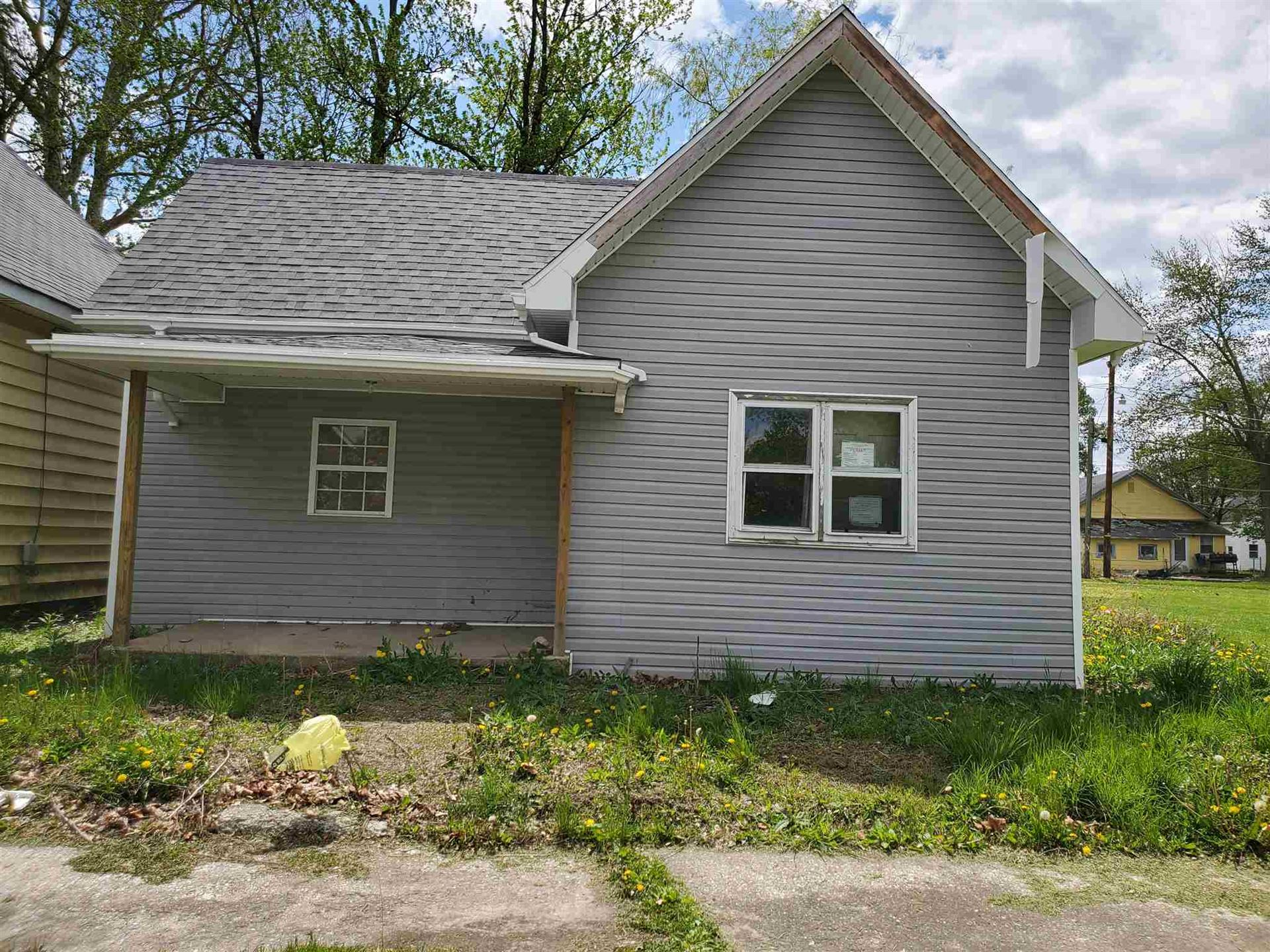 1529 W Marion Avenue, Marion, IN 46952 - #: 202016713