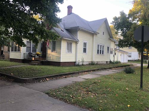 Photo of 400 W Broadway, Logansport, IN 46947 (MLS # 202039714)