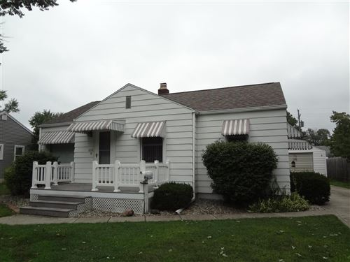 Photo of 1018 Jackson Boulevard, Rochester, IN 46975 (MLS # 202133714)