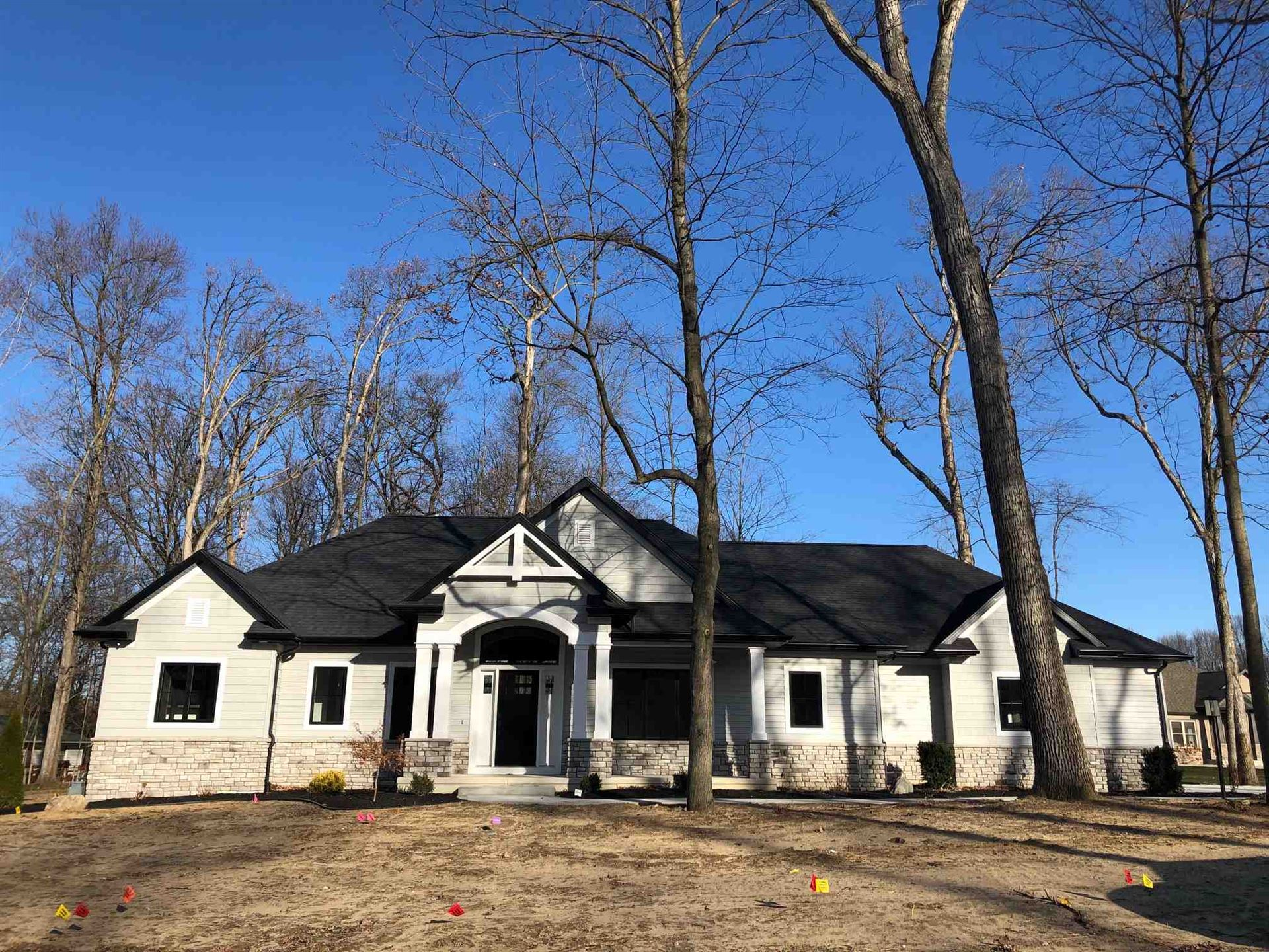 19679 Whispering Woods Drive, Bristol, IN 46507 - MLS#: 202000714