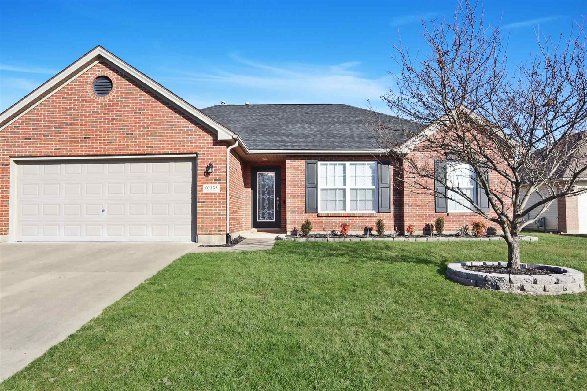 10201 Anchor Way, Evansville, IN 47725 - #: 202006715