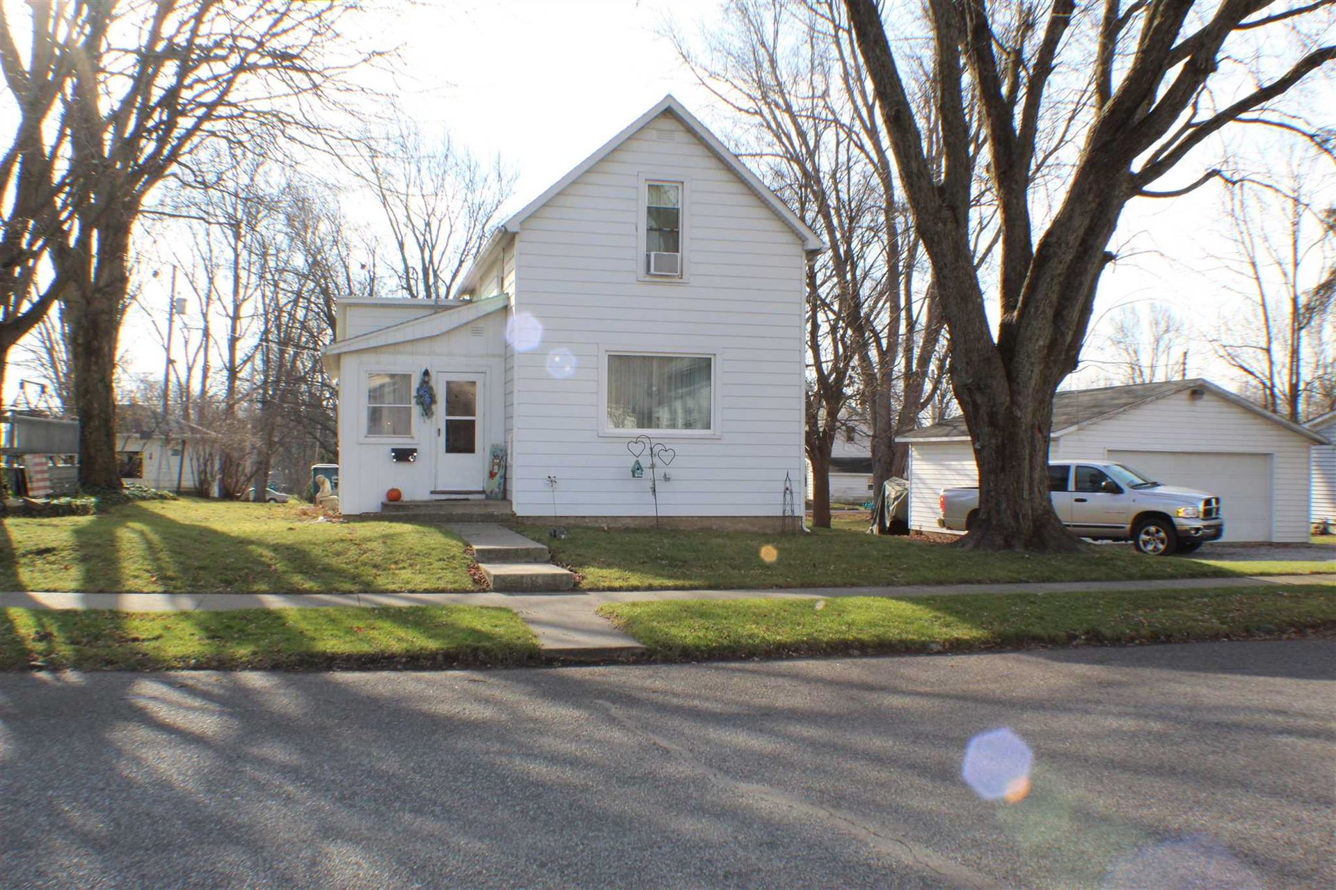 45 Sherman Street, Wabash, IN 46992 - #: 202048716