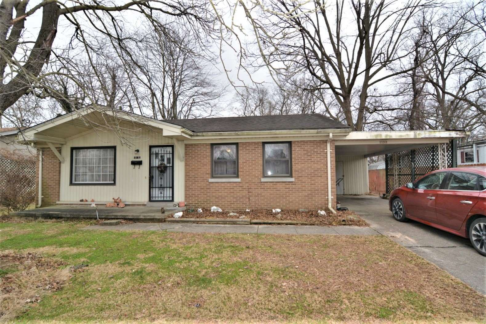 1132 E Water Street, Mount Vernon, IN 47620 - #: 201952718