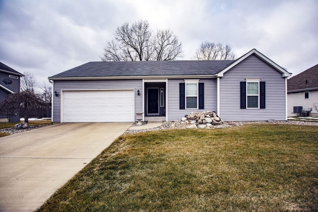 54919 Cheyenne Meadows Drive, Osceola, IN 46561 - #: 202106718