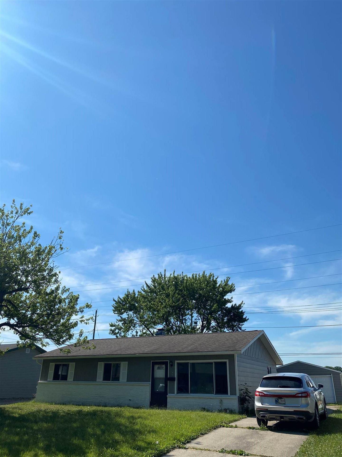 606 kimberton Drive, Fort Wayne, IN 46816 - #: 202013719