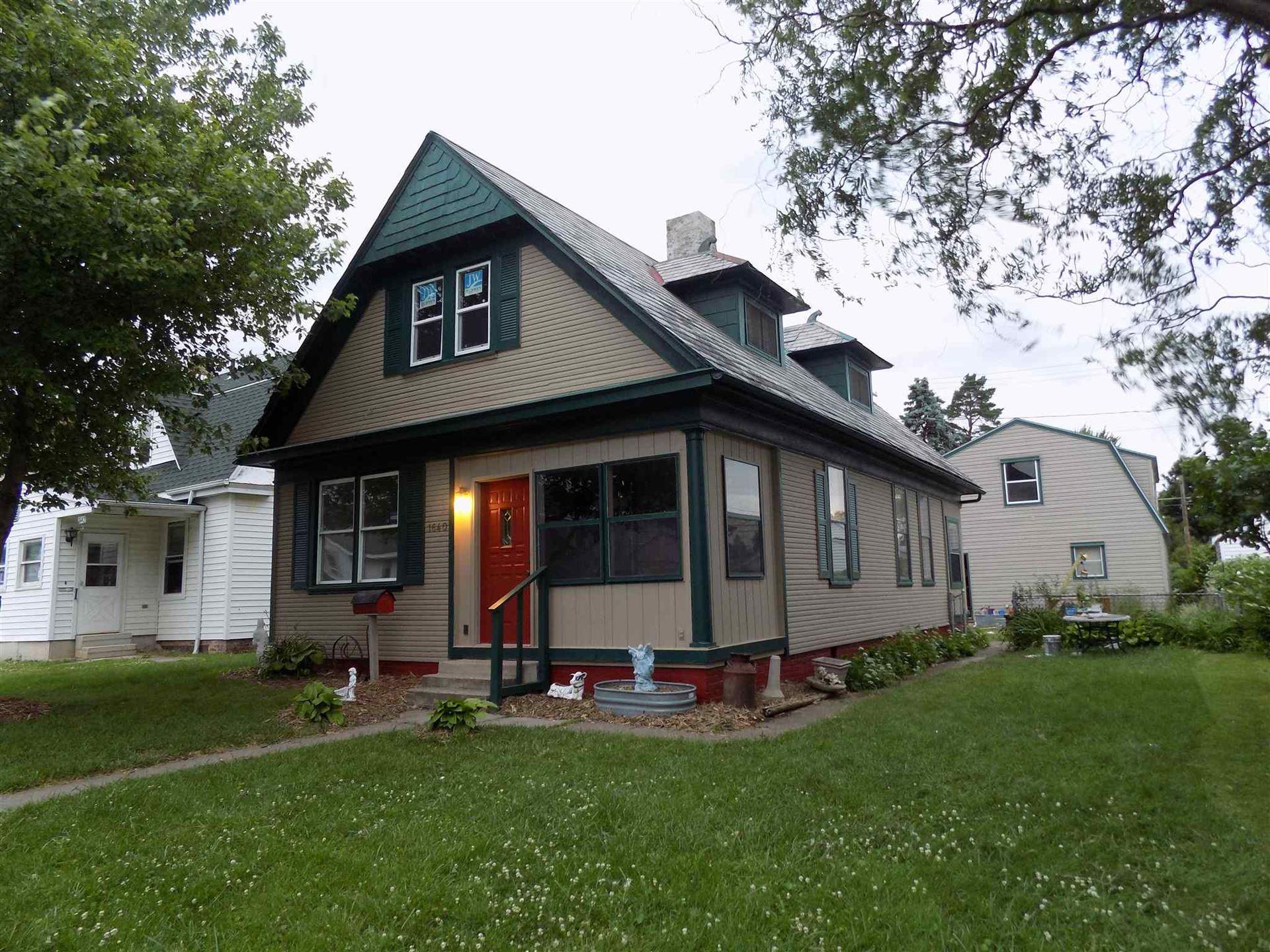 1640 High Street, Fort Wayne, IN 46808 - #: 202023719