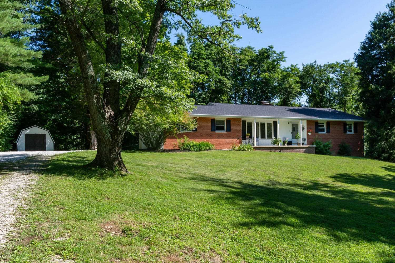 4587 E Heritage Woods Road, Bloomington, IN 47401 - #: 202030721