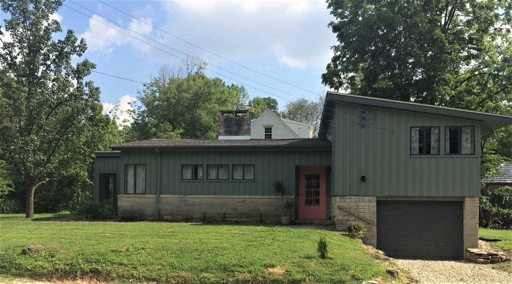 900 S High Street, Bloomington, IN 47401 - #: 201929722