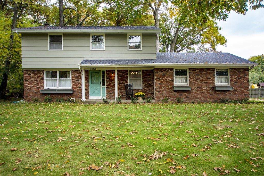 53360 Crestview Drive, South Bend, IN 46635 - #: 202042722