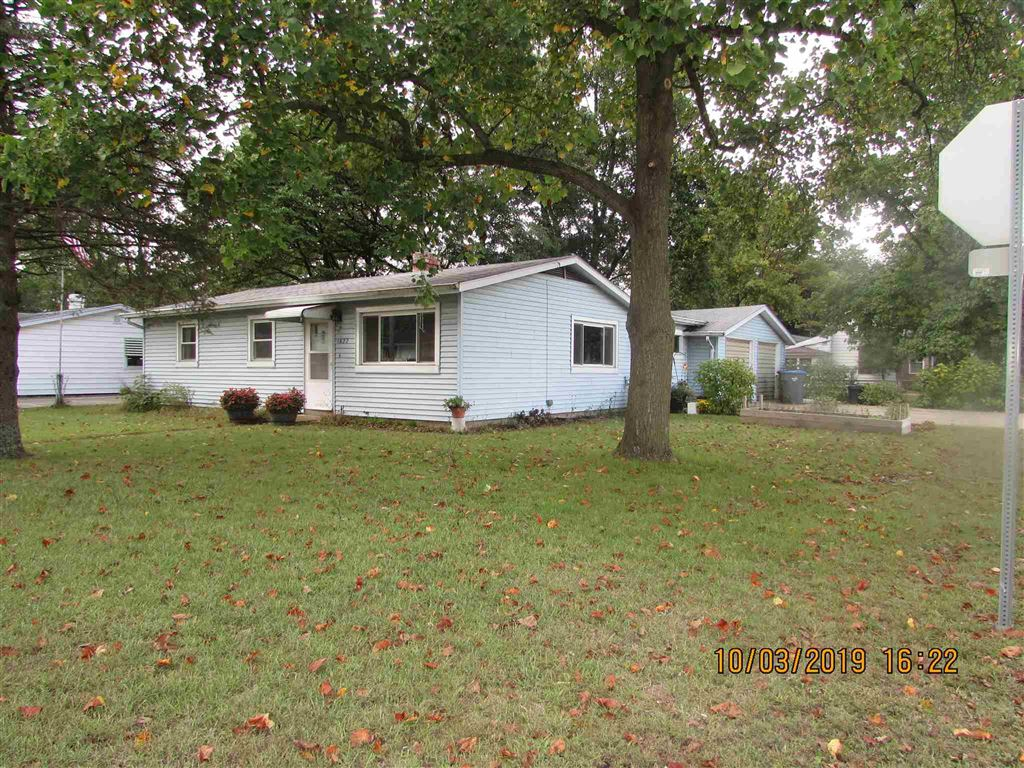 1822 Superior Street, Elkhart, IN 46516 - MLS#: 201943723