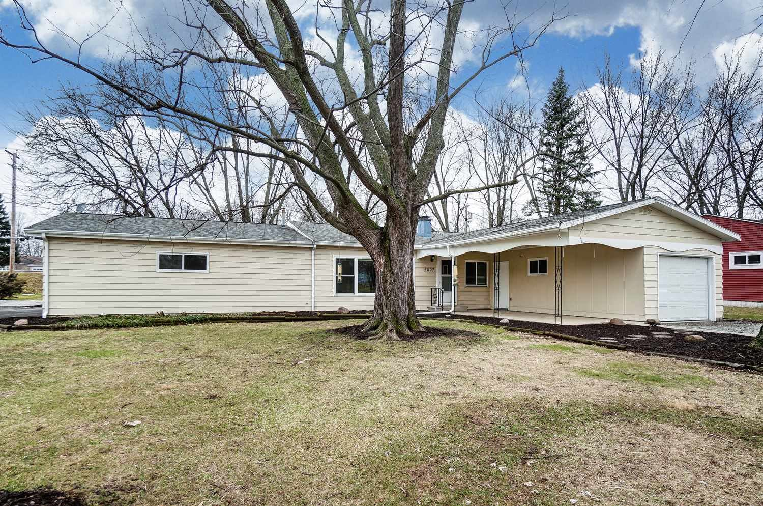 2097 Bellevue Drive, Fort Wayne, IN 46825 - #: 202001723