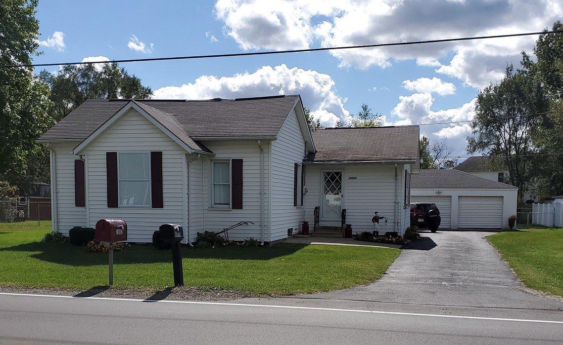 10982 Edison Road, Osceola, IN 46561 - #: 202039723