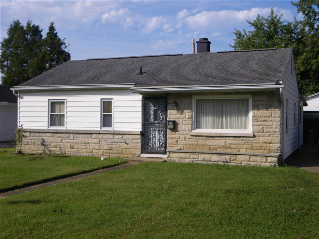 300 Sheridan Road, Evansville, IN 47710 - #: 201940724