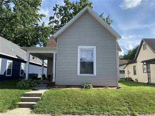 Photo of 835 State Street, Logansport, IN 46947 (MLS # 202039725)