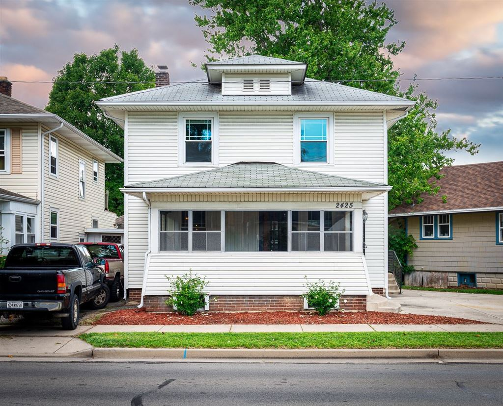 2425 Crescent Avenue, Fort Wayne, IN 46805 - #: 201936726