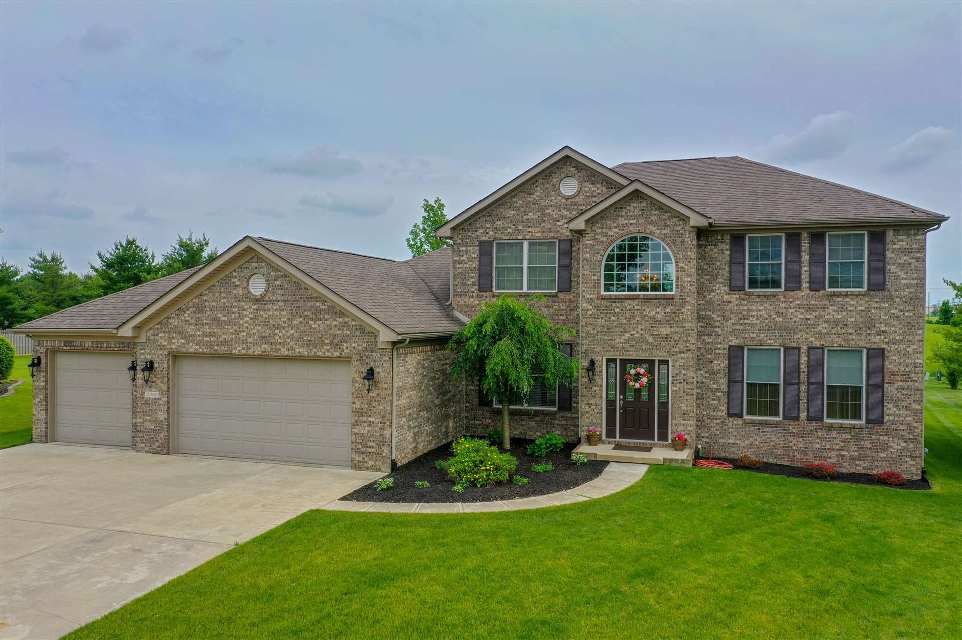 2309 AMERICAN Drive, Marion, IN 46952 - #: 202020726