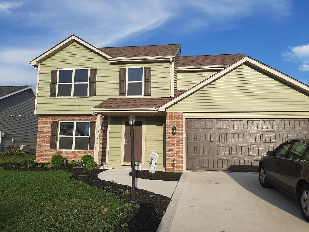 13383 Magnolia Creek Trail, Fort Wayne, IN 46814 - #: 202036726
