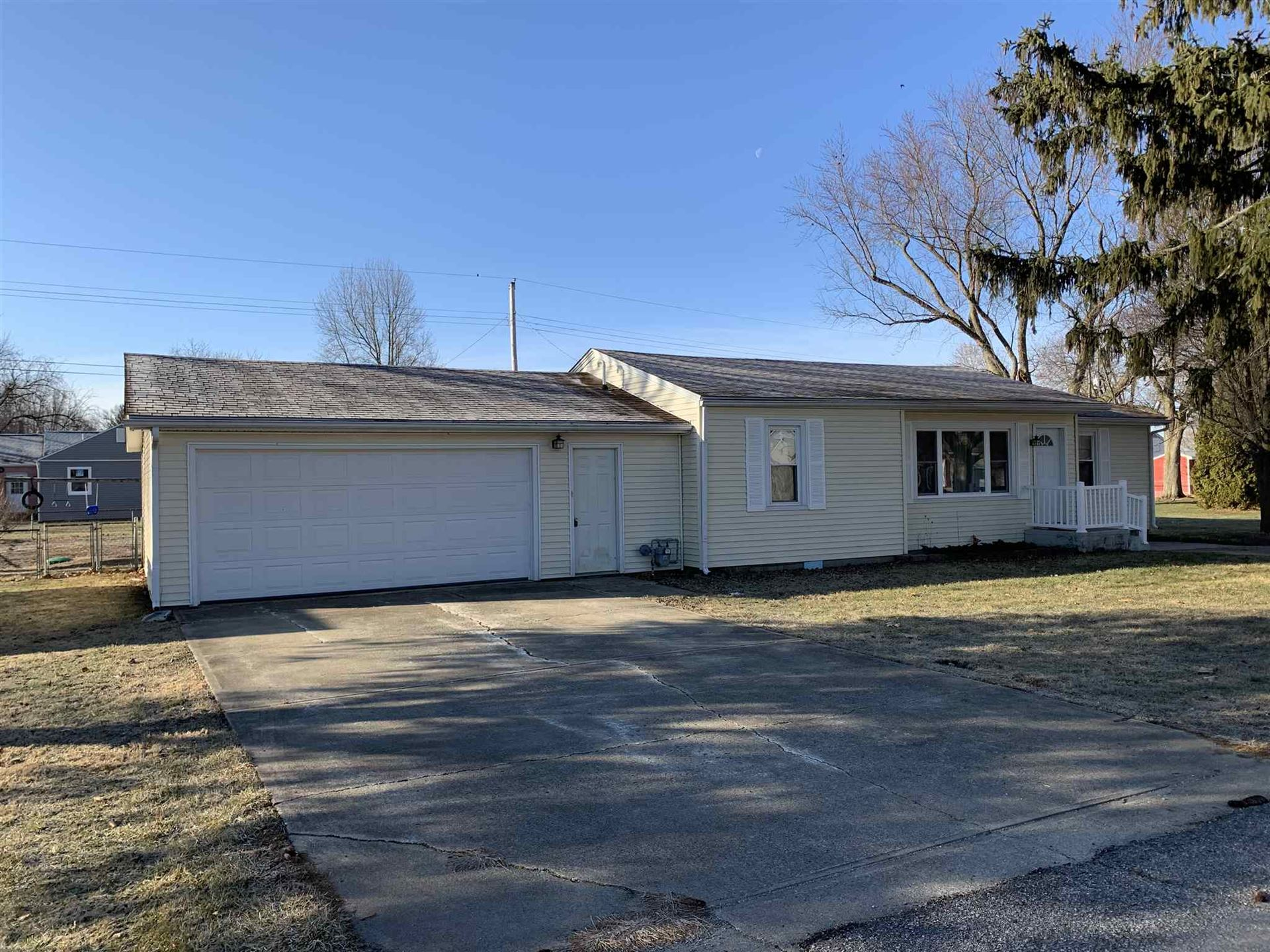 1115 W 52nd Street, Marion, IN 46953 - #: 202104727