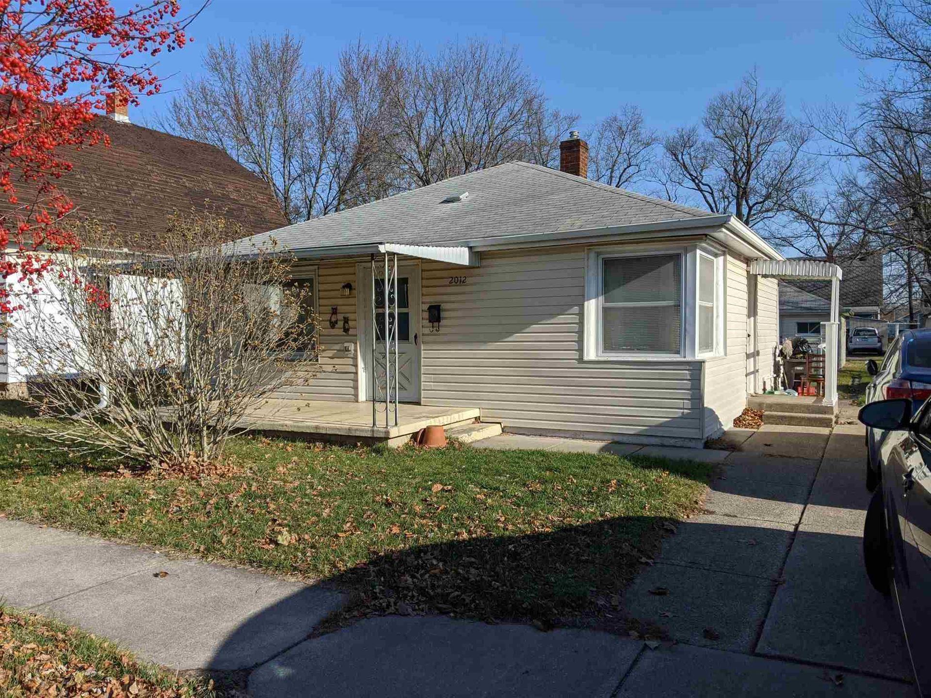 2012 Lane Avenue, Elkhart, IN 46516 - #: 202046730