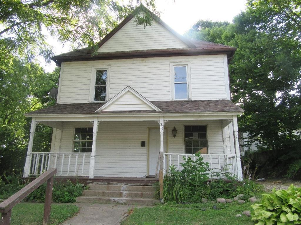 332 N CARROLL Street, Wabash, IN 46992 - #: 201935731