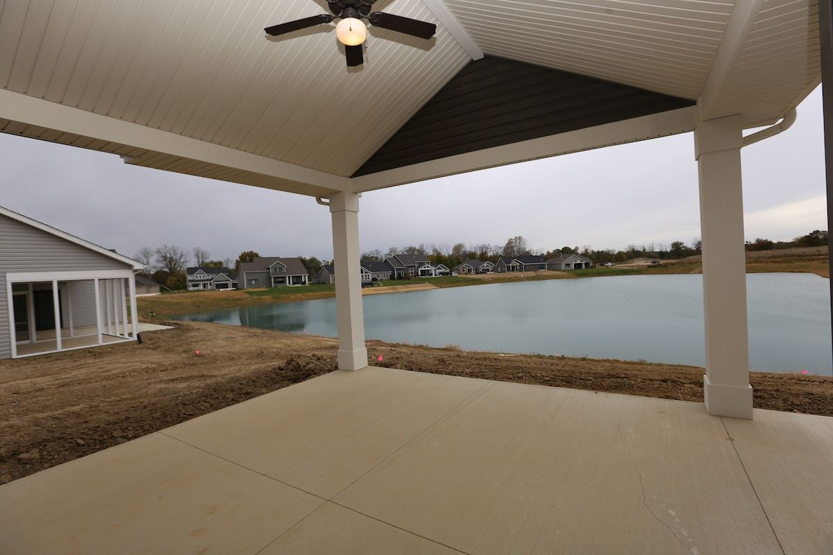 Photo of 15181 Annabelle Place, Leo, IN 46765 (MLS # 202004731)