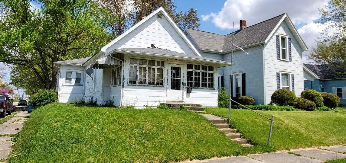 1434 W EUCLID Avenue, Marion, IN 46952 - #: 202016731