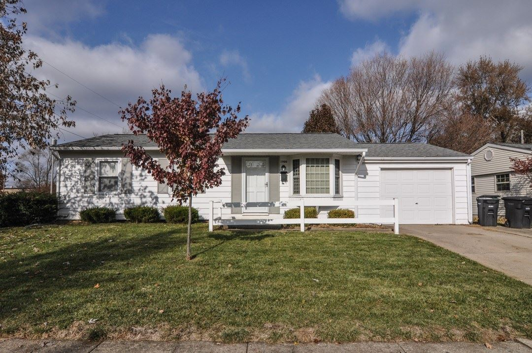 1900 Manitou Drive, Lafayette, IN 47909 - MLS#: 201950732