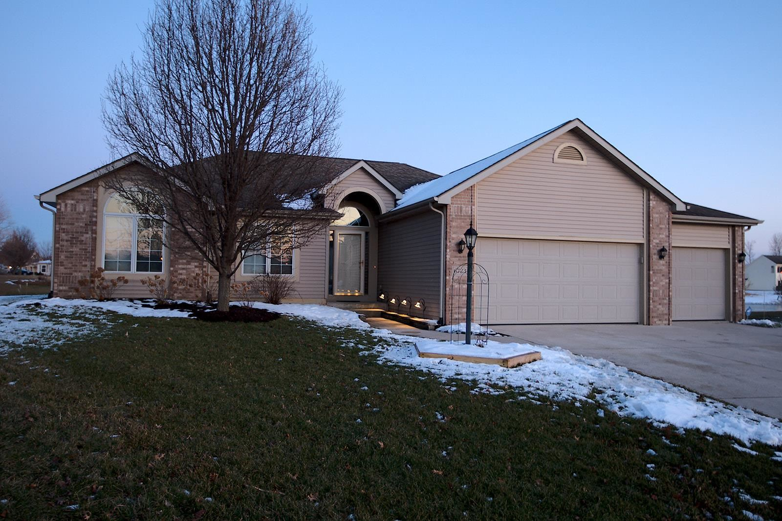 6723 Hilmer Court, Fort Wayne, IN 46835 - #: 202005732