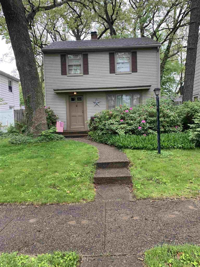 1010 W Lawrence Street, Mishawaka, IN 46545 - #: 201929733