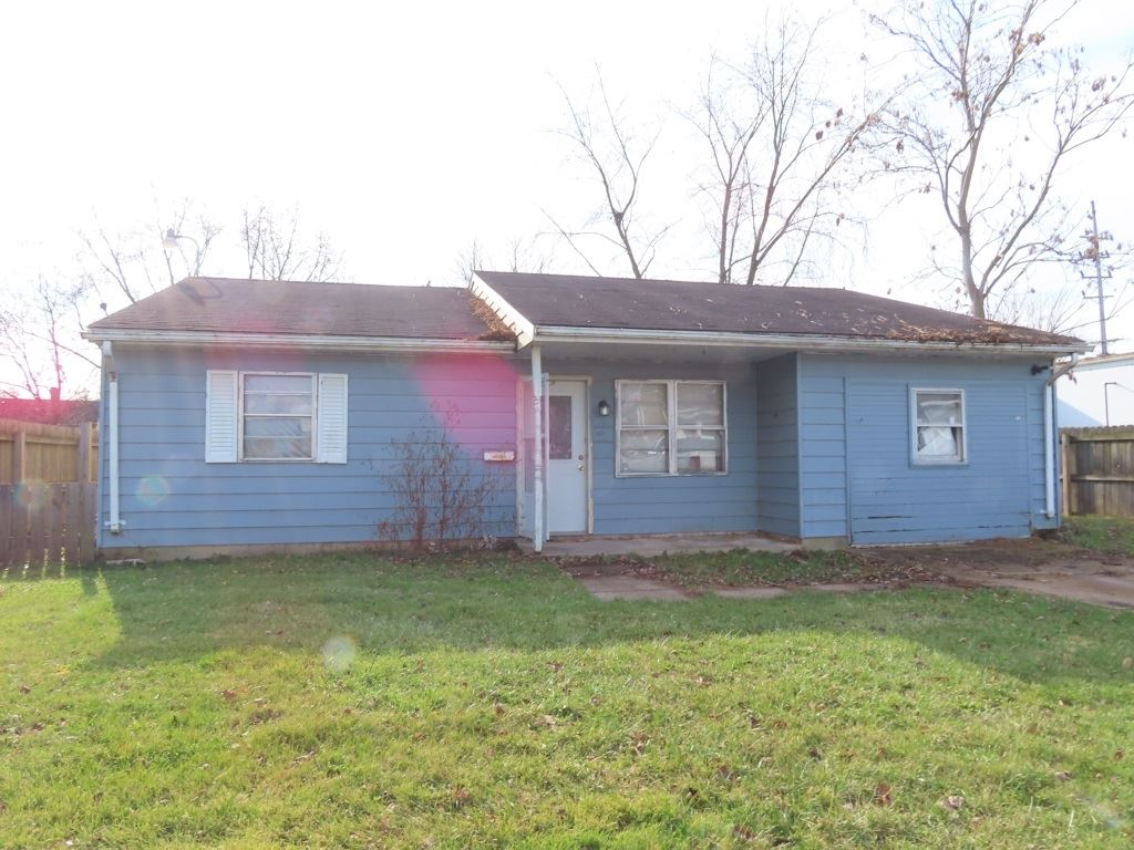 1609 W 9th Street, Muncie, IN 47302 - #: 201951733