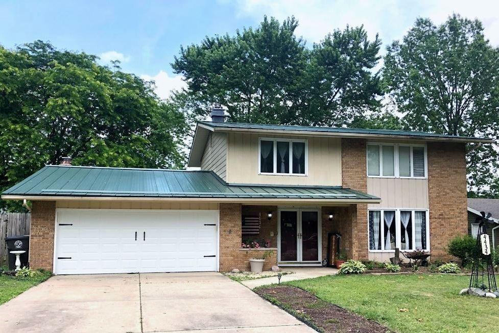 4434 Redstone Court, Fort Wayne, IN 46835 - #: 202024734