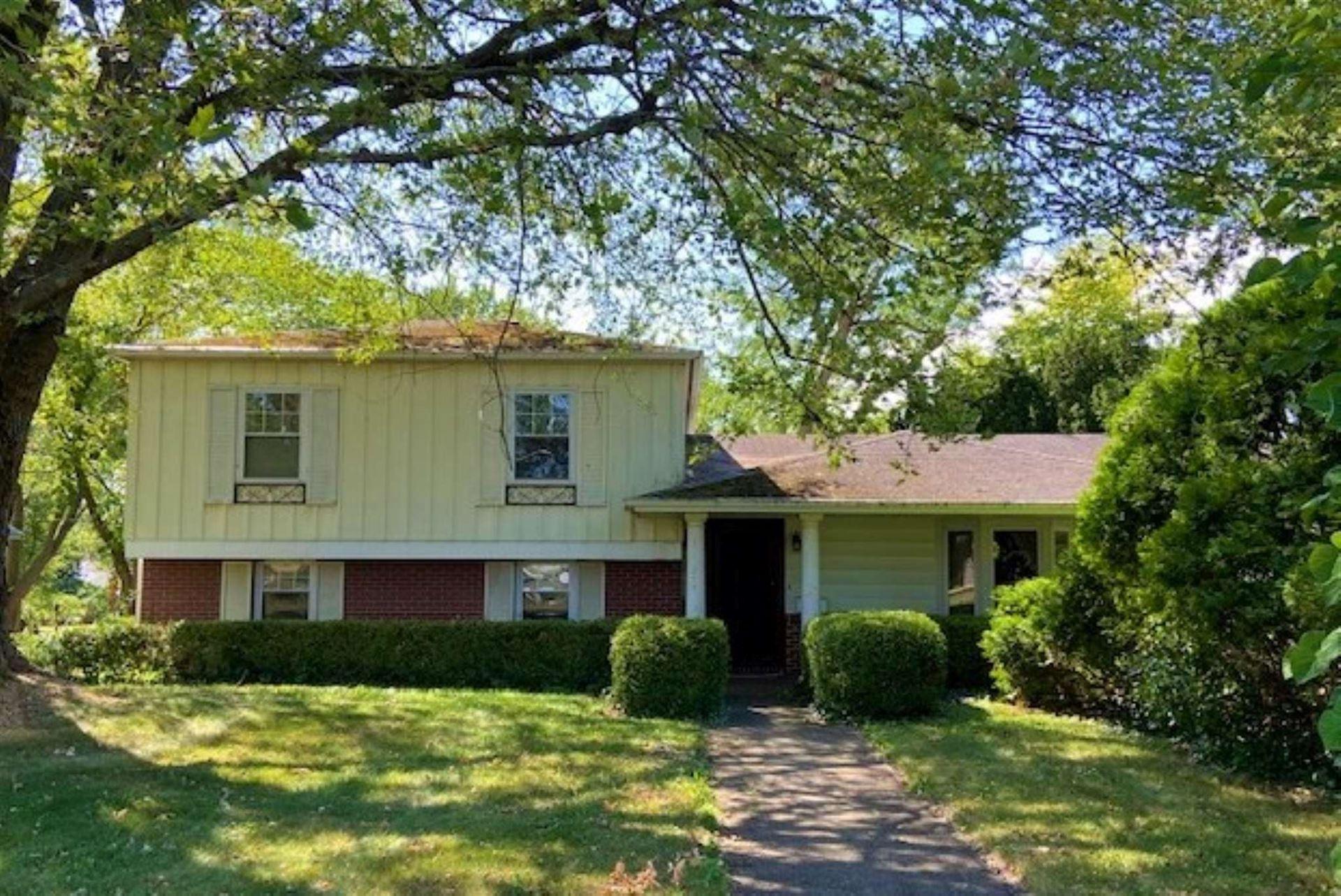 515 E Academy Road, Culver, IN 46511 - #: 202035734
