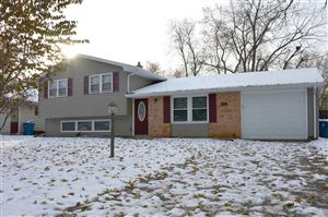242 Tanglewood Drive, New Haven, IN 46774 - #: 201949735