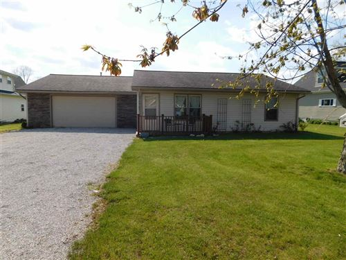 Photo of 9893 N Marine Key Drive, Syracuse, IN 46567 (MLS # 202004735)