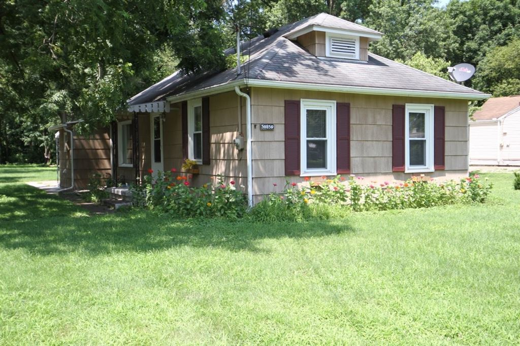 56859 Hollywood Boulevard, South Bend, IN 46619 - #: 201931735