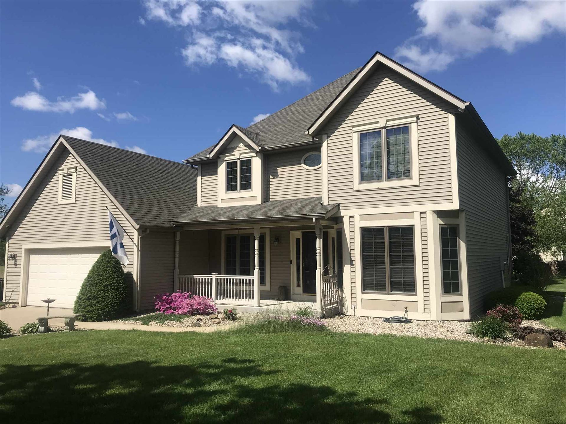 11497 Crocus Court, Plymouth, IN 46563 - #: 202019735